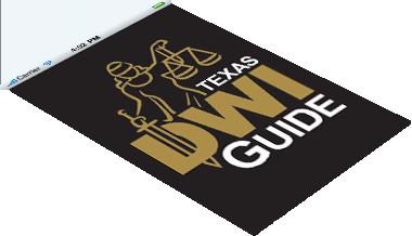 DWI Guide App