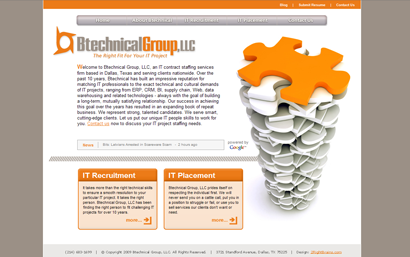 Btechnical Group, LLC