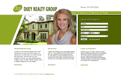 Duey Realty Group