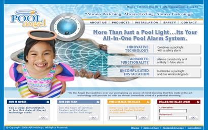 Pool Angel